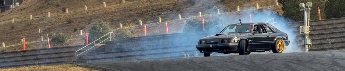Sonoma Drift Header