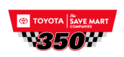 Sunday - Toyota/Save Mart 350