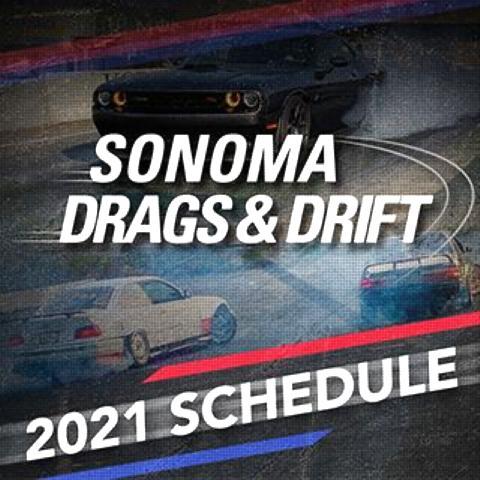 WND/Drift 2021 Schedule Release