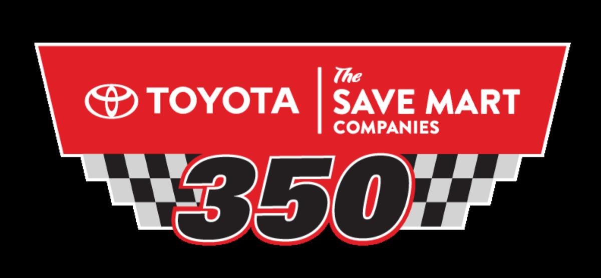 toyota save mart 350 events sonoma raceway