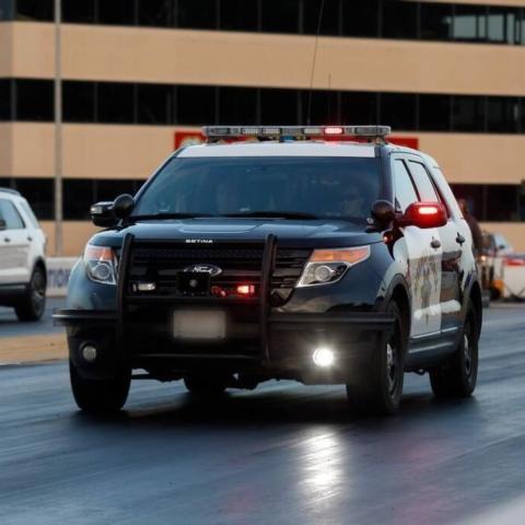 Top The Cops