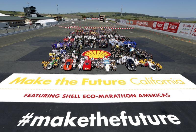 Make The Future California To Return To Sonoma Raceway For