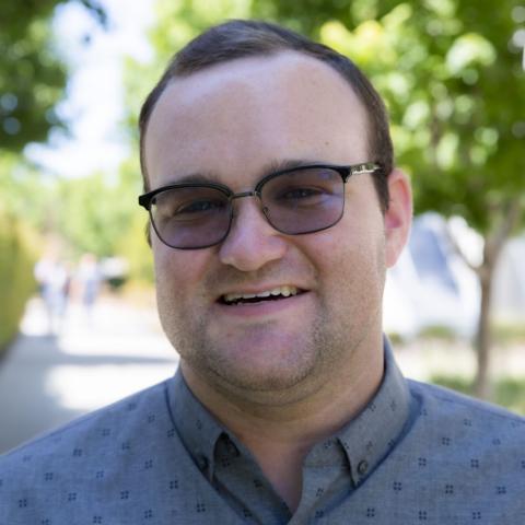 Nick Bublitz