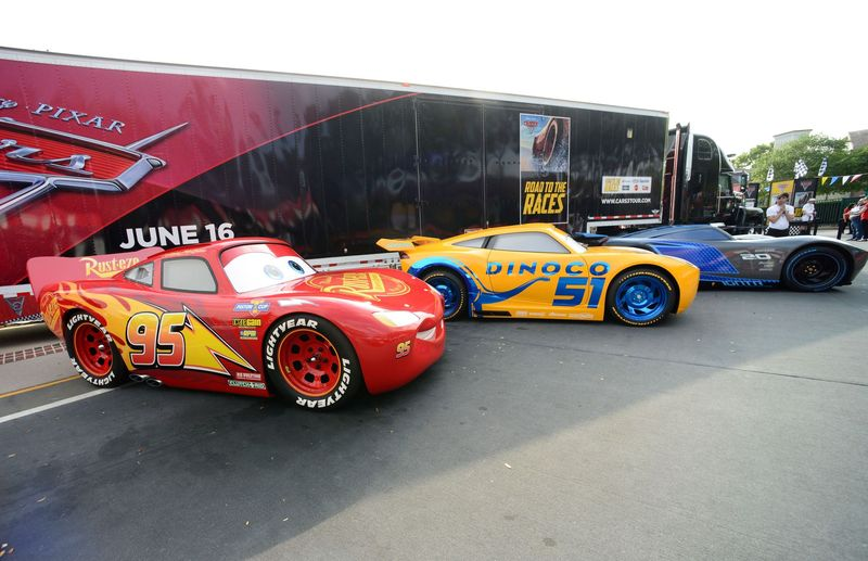 Cars Comes To Nascar Events Sonoma Raceway