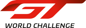 GT World Challenge Logo
